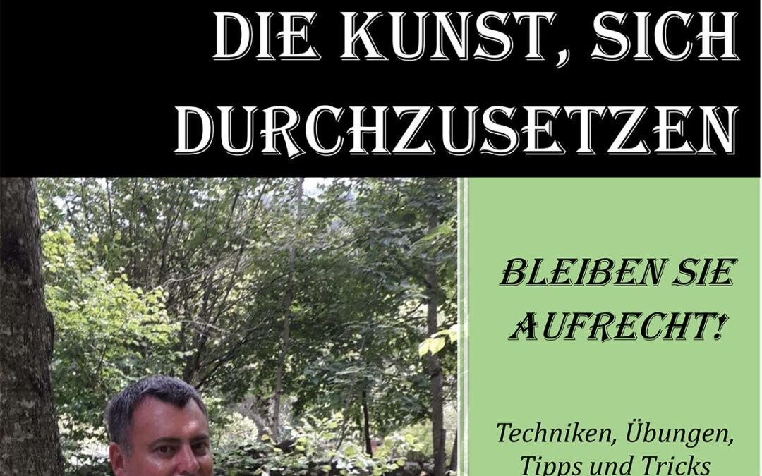 """Thomas Katzensteiner – """"Die Kunst, sich durchzusetzen"""""""
