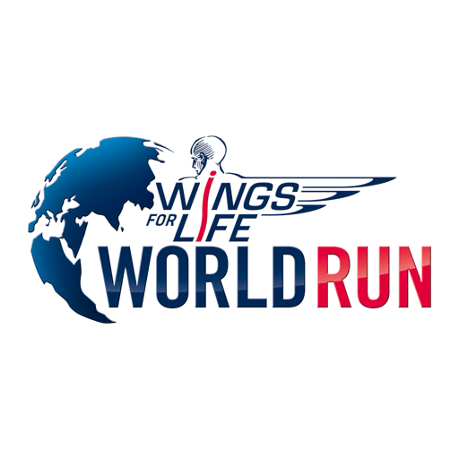 Wings for life Run KEEP ON FIGHTING #2 – FLO REICHINGER
